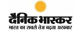 Media Partner Dainik Bhaskar