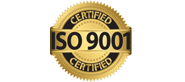 Bazaar Trading Companies Certified by ISO 9001:2015